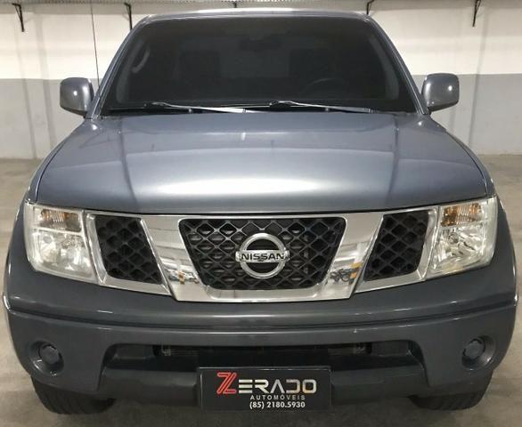 Nissan Frontier 2.5 SE 4x4