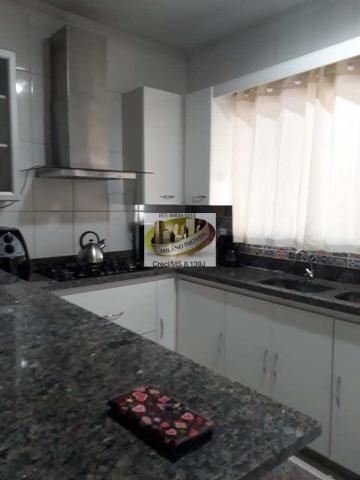 Casa à venda com 2 dormitórios em Ipê, Três lagoas cod:405 - Foto 19