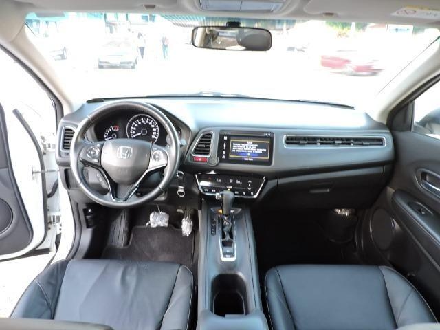 Honda HR-V EXL - Foto 12
