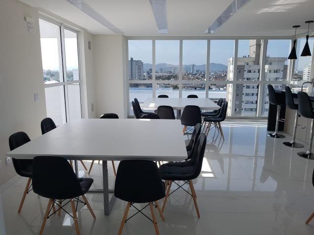 Apartamento 1 Suíte mais 2 Dormitórios 88 M² 1 Vaga de Garagem no Bairro São Judas Itajaí - Foto 18