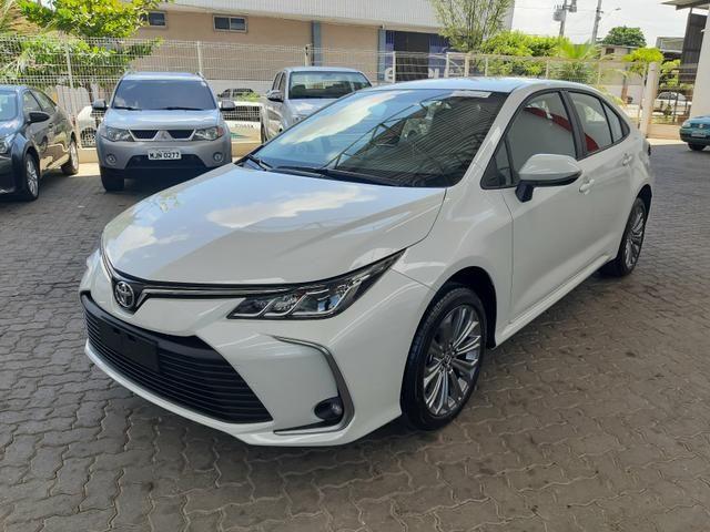 New Corolla XEI 2020 Zero Km R$115.999,00 - Foto 2