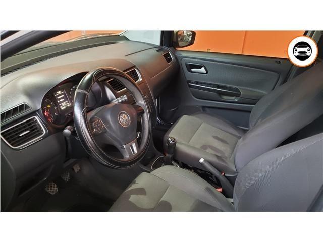 Volkswagen Fox 1.0 mi trend 8v flex 4p manual - Foto 5