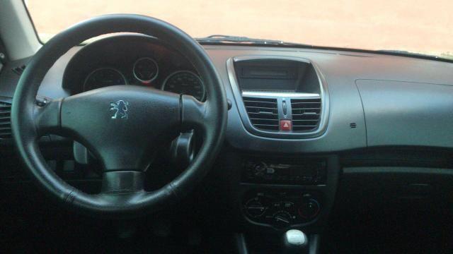 Peugeot 207HB XR completo - Foto 6