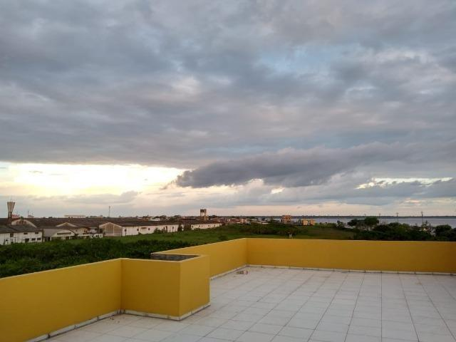Alugamos Apartamentos com vista para o portal da Amazônia (Vila Martins)