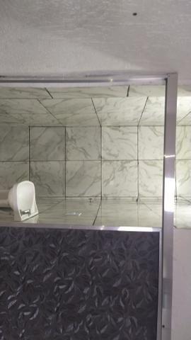 Casa 2 cômodos , banheiro e lavanderia muito bem arrumado - Foto 5