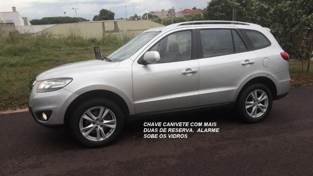 Santa Fe 2011 - 18.99820.2683 - Foto 10