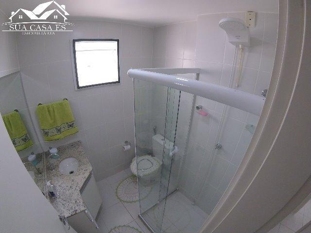 MG Belo Apartamento 3 quartos com suite Villaggio Manguinhos em Morada. - Foto 14