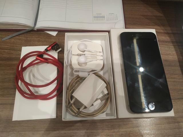 Vendo iPhone 6 64gb - Foto 2
