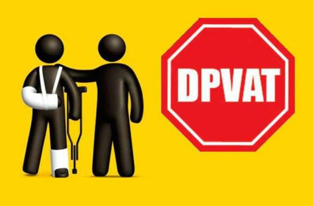 Image result for dpvat