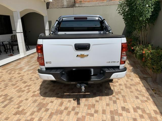 S10 LT 4x4 Diesel AUT 18/19 - Foto 6