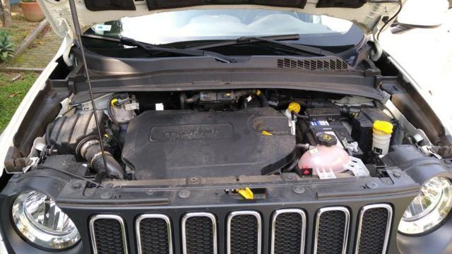 Jeep Renegade 4x4 Diesel - Foto 10
