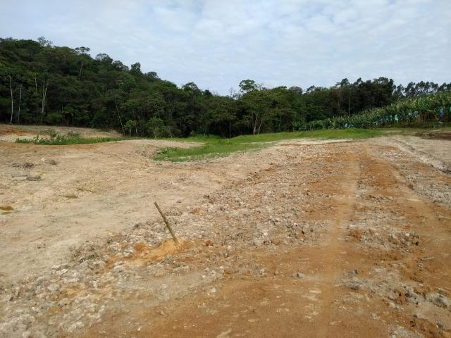 Terreno Para Chácara com 3000 mts em Area Rural de Piçarras S/C - Foto 8