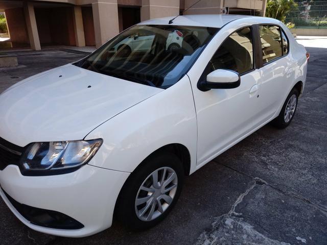 Renault logan 16/16 expression 58.500 km