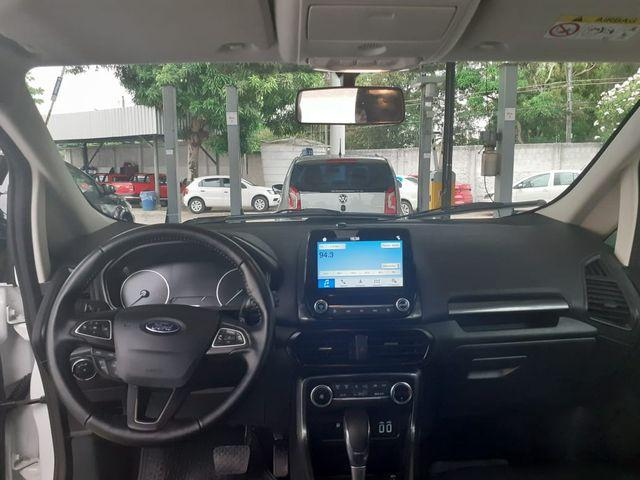 Ford Ecosport FreeStyle 1.5 AT - Foto 7