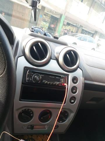 Oportunidade Ford Fiesta Hatch 2014 -abaixo da tabela - Foto 8