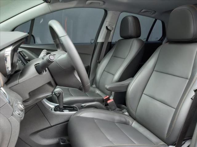 Chevrolet Tracker 1.4 16v Turbo Premier - Foto 6