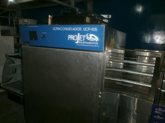 Ultracongelador industrial - ucp -40 - Foto 5
