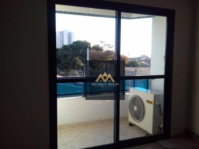 Apartamento com 3 dormitórios à venda, 90 m² por r$ 415.000 - jardim del rey - são josé do - Foto 4