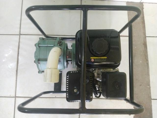 Motor bomba Muito estágio - Foto 3