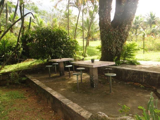 Guapimirim Sítio 97.000m², sede com 4 Quartos, piscina e campo - Foto 12