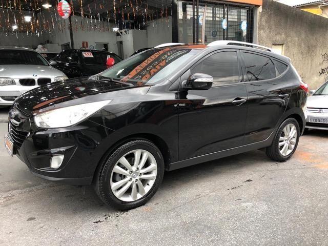Hyundai iX35 - 2012 - Top de Linha