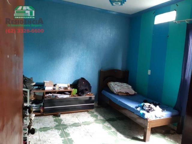 Casa à venda, 200 m² por R$ 320.000 - Vila Santa Rosa - Anápolis/GO - Foto 7