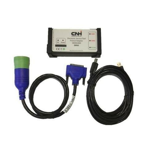 Scanner Cnh Dpa Est 9 Case New Holland Com Notebook