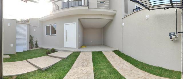 Aluga-se anual casa triplex no Centro de Balneário Camboriú/SC - Foto 3