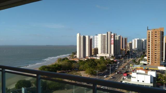 Apartamento Mobiliado na Ponta d?Areia- Vista Mar