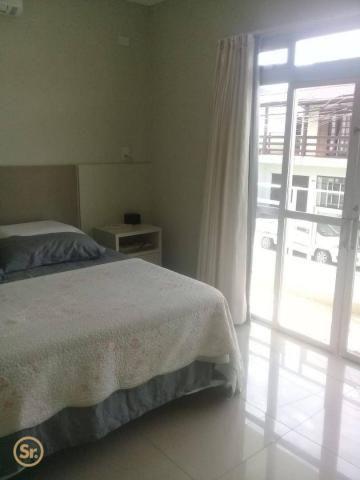 Casa com 4 dormitórios para alugar por r$ 1.300/dia - nações - balneário camboriú/sc
