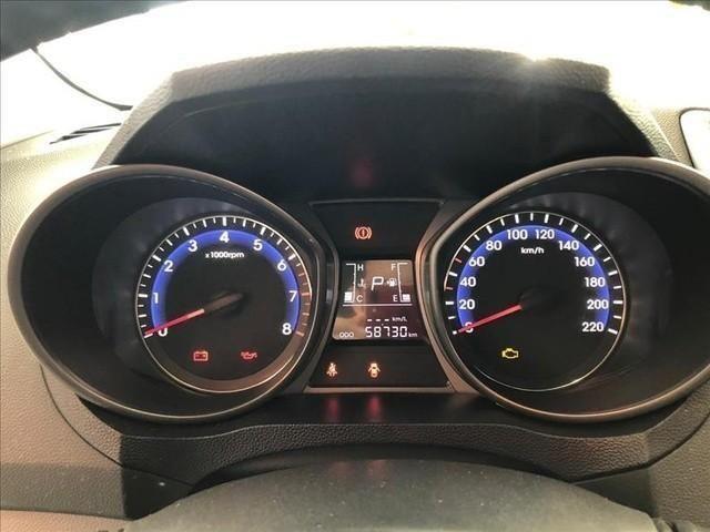 Hyundai HB20 1.6 Premium Flex 4P - Foto 8