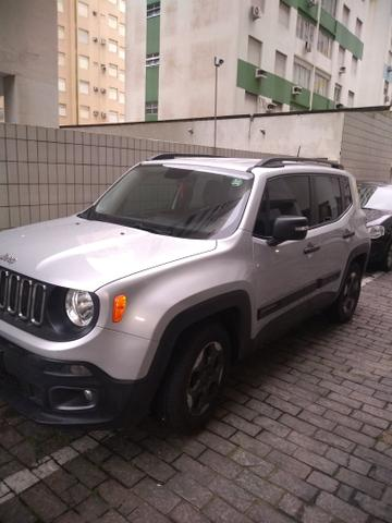 Jeep renegade - Foto 4
