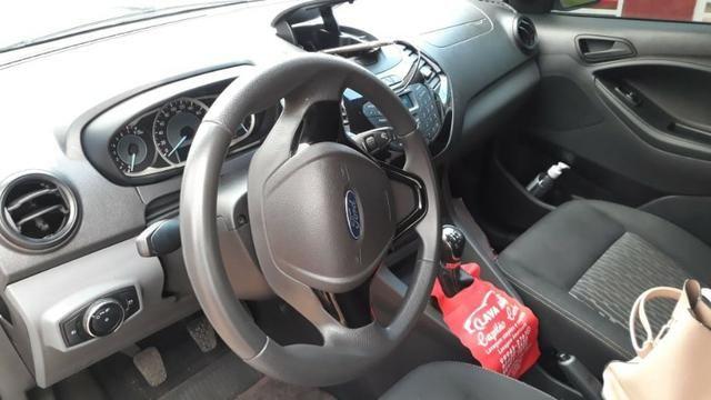 Ford KA Sedan - Foto 4