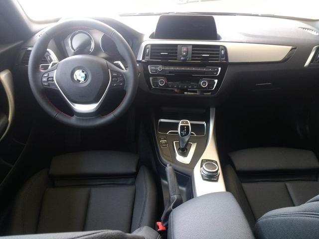 BMW 120I 2019/2019 2.0 16V GASOLINA SPORT GP 4P AUTOMÁTICO - Foto 3