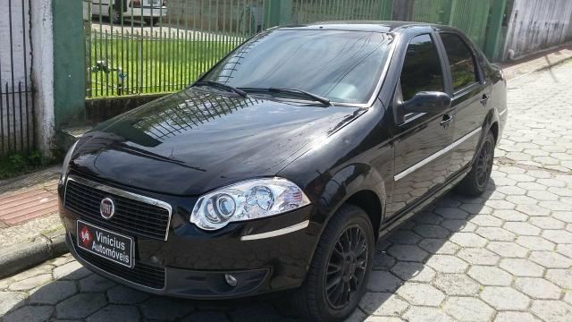 Siena 2010elx completo no GNV 15.900.00+11x667.00