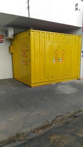 Locação de Container - Foto 5