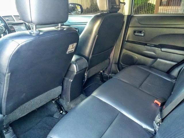 ASX 4WD 2.0 160cv/2011 SHOW de CARRO! - Foto 20