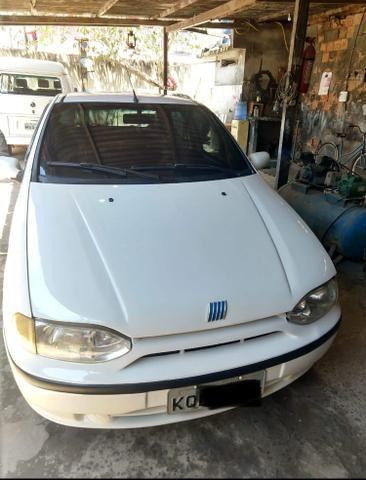 Vendo Palio 2000 - Foto 6