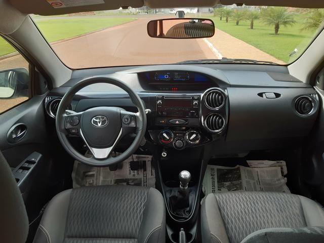 Vendo Etios/Toyota - Foto 5