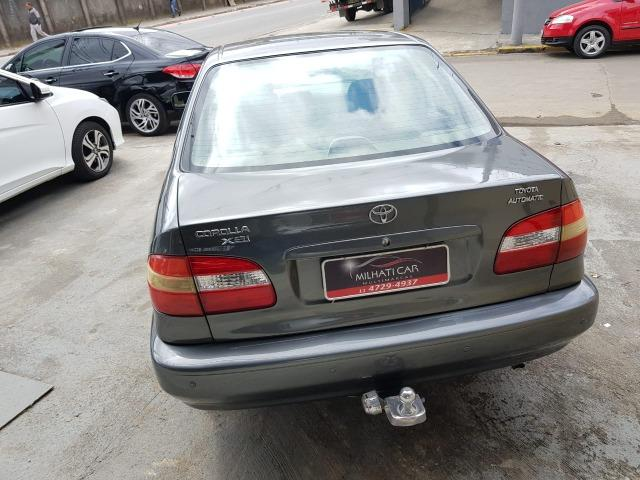 Toyota Corolla Xei 1.8 2001 - Foto 6