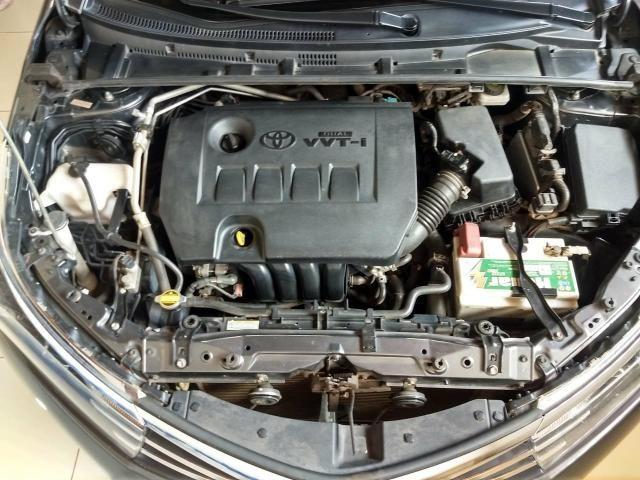Corolla XEI 2.0 automático. 2015/2016 - Foto 5