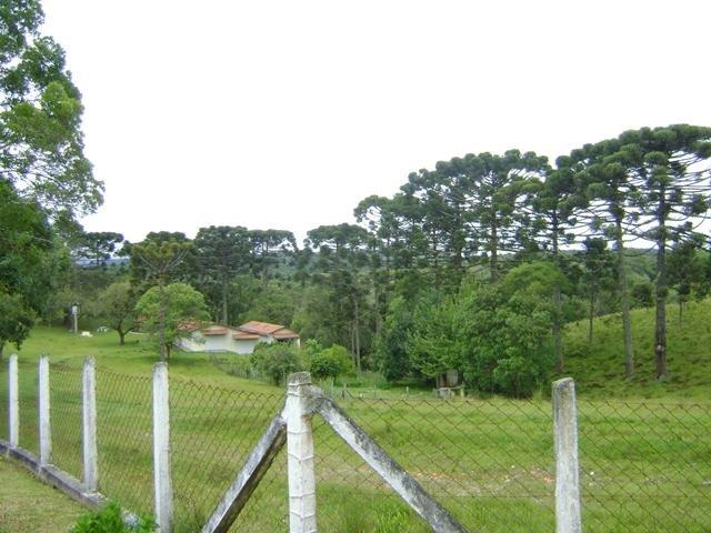 Residencial Piraquara - Chácara - Foto 18
