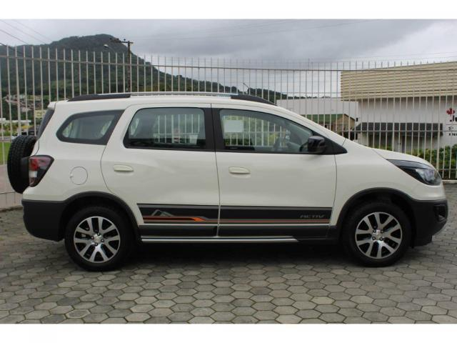 Chevrolet Spin Active 1.8  - Foto 5