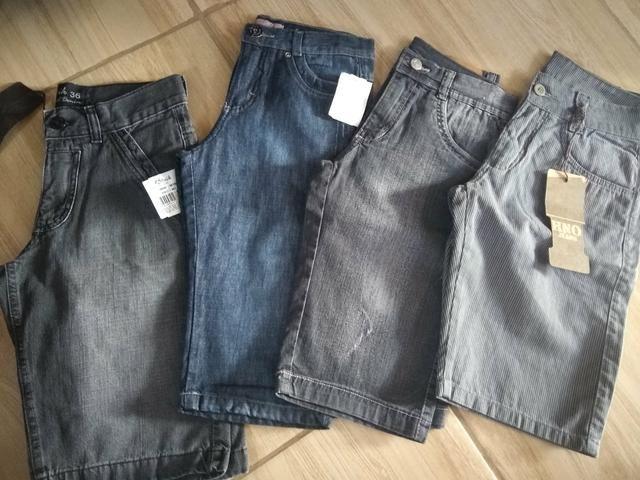 Vendo roupas novas - Foto 2