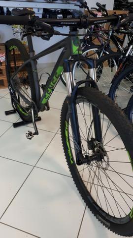 Bicicleta Sense SL 2018