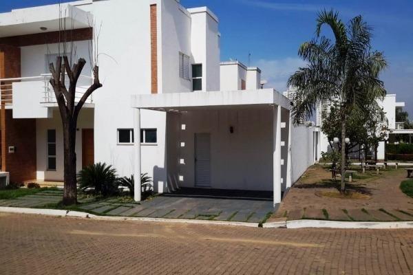 Condomínio Vila Paço Real