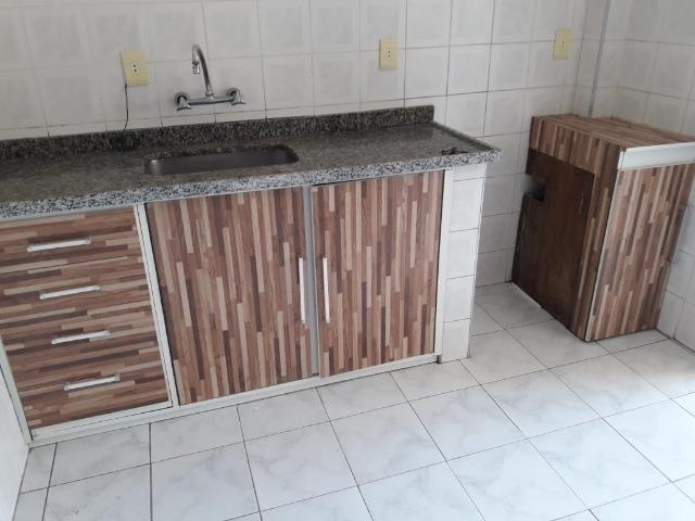 Apartamento em Irajá, [Excelente Estado], 02 Quartos, Sala, Garagem etc - Foto 4