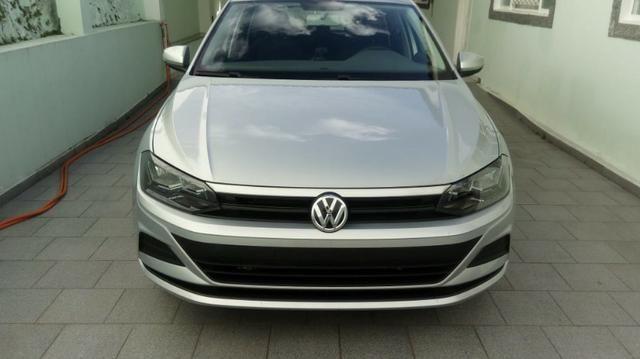 Vw - Volkswagen Polo 1.0 MPI 84 cv - Zero Km - Completíssimo