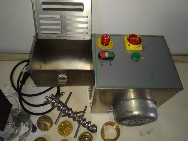 Máquina para Fabricar Massas