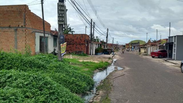 Lote em Castanhal bairro ianetama 11x50 por 150 mil reais zap * - Foto 5